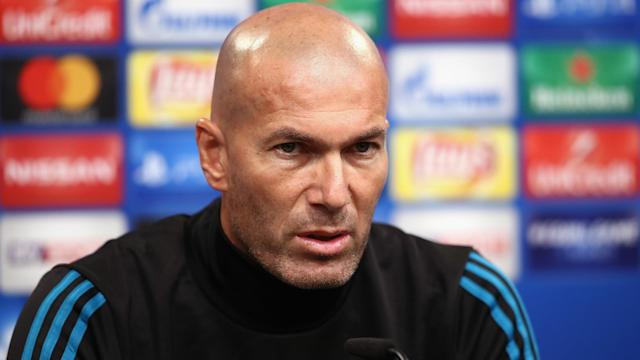 The Merengue are seven points behind Barcelona after just six games, but their coach believes they are on the right track