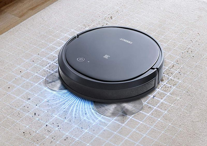 Vacuum your home the smart way. (Photo: Amazon)