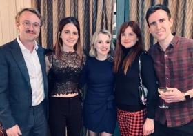 Wicked! 'Harry Potter' stars Emma Watson, Tom Felton reunite, wish Merry Christmas to fans