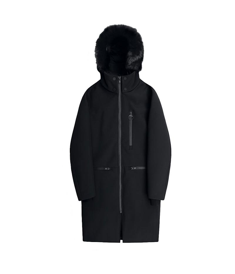 b24d88673 Warmest winter coats that I tested in the Arctic