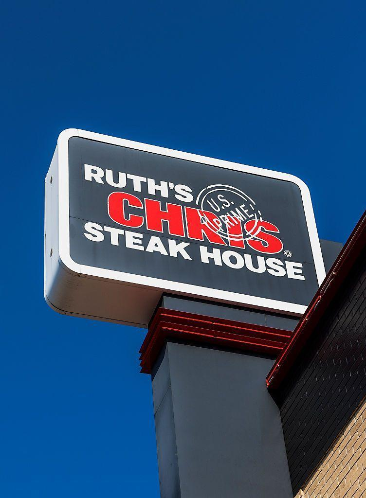 """<p>Check locations to find which are open, but the famous steak house will have a special holiday feast on offer, along with their traditional menu. </p><p><strong><a href=""""https://www.ruthschris.com/restaurant-locations/"""" rel=""""nofollow noopener"""" target=""""_blank"""" data-ylk=""""slk:Find a location"""" class=""""link rapid-noclick-resp"""">Find a location</a>.</strong></p>"""