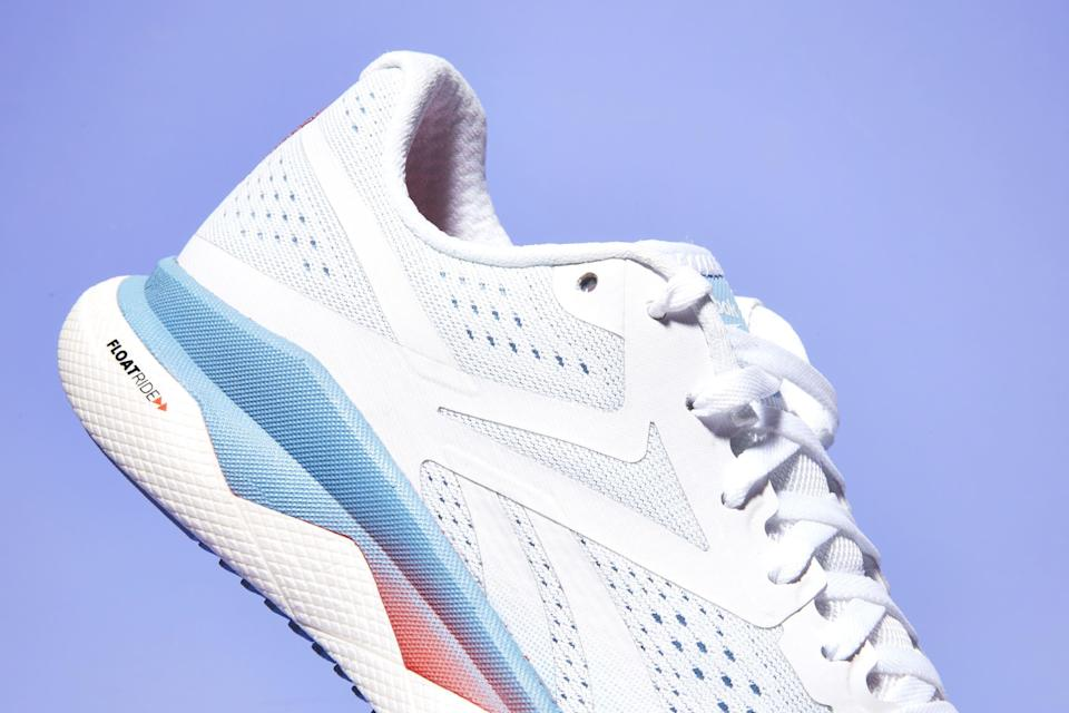 """<p><a href=""""https://go.redirectingat.com?id=74968X1596630&url=https%3A%2F%2Fwww.reebok.com%2Fus%2Frunning-shoes-sale&sref=https%3A%2F%2Fwww.runnersworld.com%2Fgear%2Fg33656741%2Freebok-running-shoe-sale%2F"""" rel=""""nofollow noopener"""" target=""""_blank"""" data-ylk=""""slk:Reebok"""" class=""""link rapid-noclick-resp"""">Reebok</a> has recently made a name for itself in the running world, and its shoes have been chosen as some of our top picks in the past few years. And from now until September 2, you can shop for great deals on your favorite kicks during <a href=""""https://go.redirectingat.com?id=74968X1596630&url=https%3A%2F%2Fwww.reebok.com%2Fus%2Fsale&sref=https%3A%2F%2Fwww.runnersworld.com%2Fgear%2Fg33656741%2Freebok-running-shoe-sale%2F"""" rel=""""nofollow noopener"""" target=""""_blank"""" data-ylk=""""slk:Reebok's sitewide sale"""" class=""""link rapid-noclick-resp"""">Reebok's sitewide sale</a>. You can also take an extra 50 percent off select styles with code<strong> RUN50</strong>. Happy shopping!</p>"""