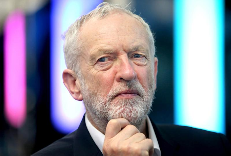 Corbyn says he would support second Brexit referendum