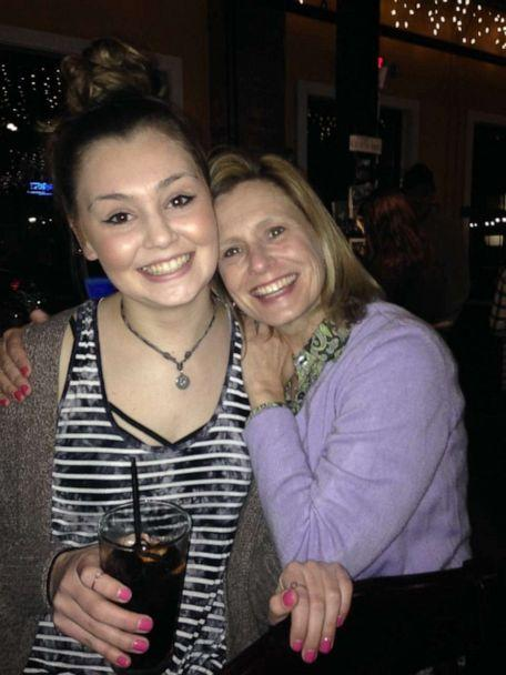 PHOTO: It was late March in 2017 when Madalyn Massabni flew home from college to spend her 19th birthday with her mother, Dawn. Maddy would die days later from Toxic Shock Syndrome. (Dawn Massabni)