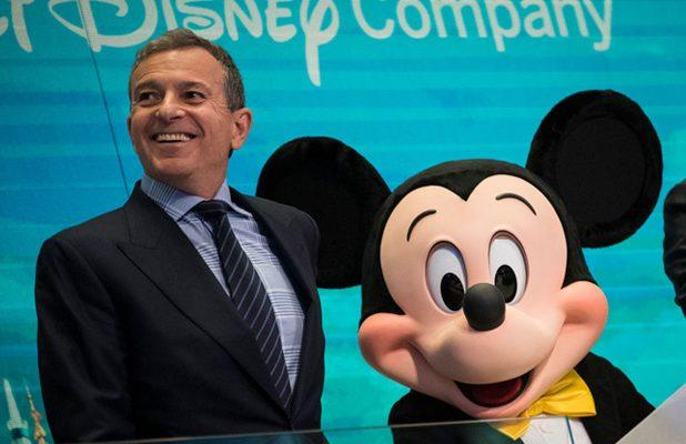 Bob Iger, Seth MacFarlane to Be Inducted Into TV Academy Hall of Fame