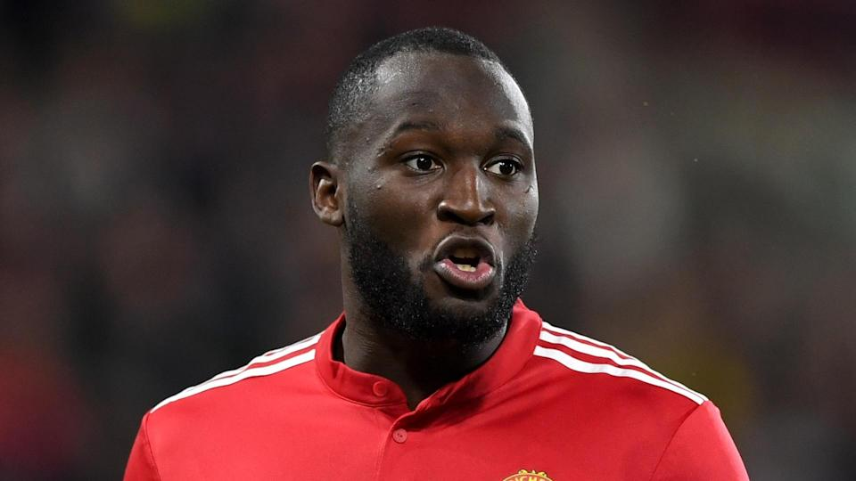 Romelu Lukaku has been involved in eight goals in his last six games for Manchester United.