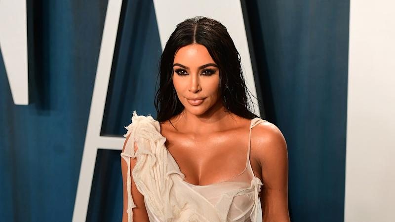 Here's what caused Kim and Kourtney's fight on Keeping Up With The Kardashians