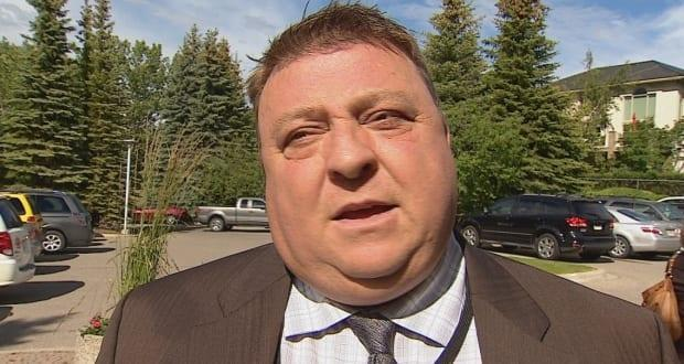 Ward 2 Coun. Joe Magliocca says he's seeking re-election in the upcoming election.  (Mike Symington/CBC - image credit)