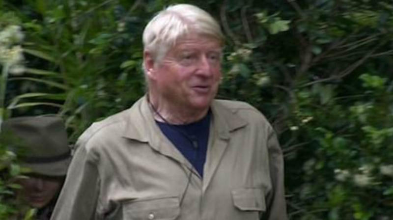 Stanley Johnson is fast becoming an 'I'm A Celebrity… Get Me Out Of Here!' fan favourite and the campmate had viewers in stitches on Thursday (23 November) when he appeared to errrm, release gas live on air.