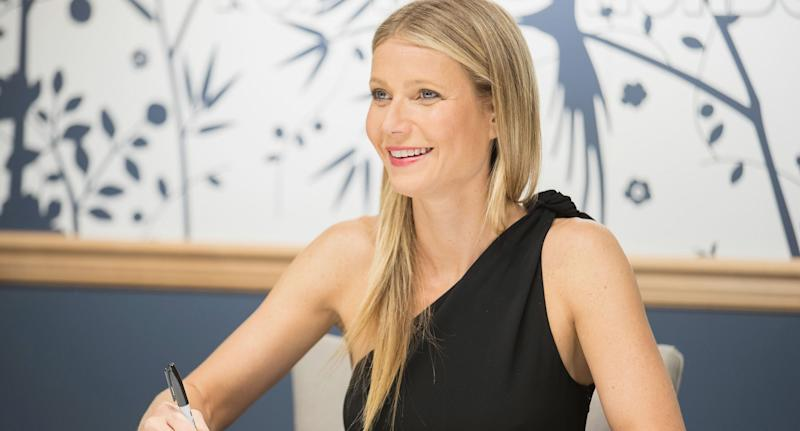 Gwyneth Paltrow (Photo by Mat Hayward/Getty Images for Nordstrom)
