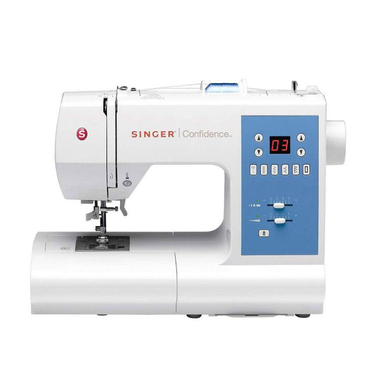 This Sewing Machine Has Hundreds Of Five Star Reviews On