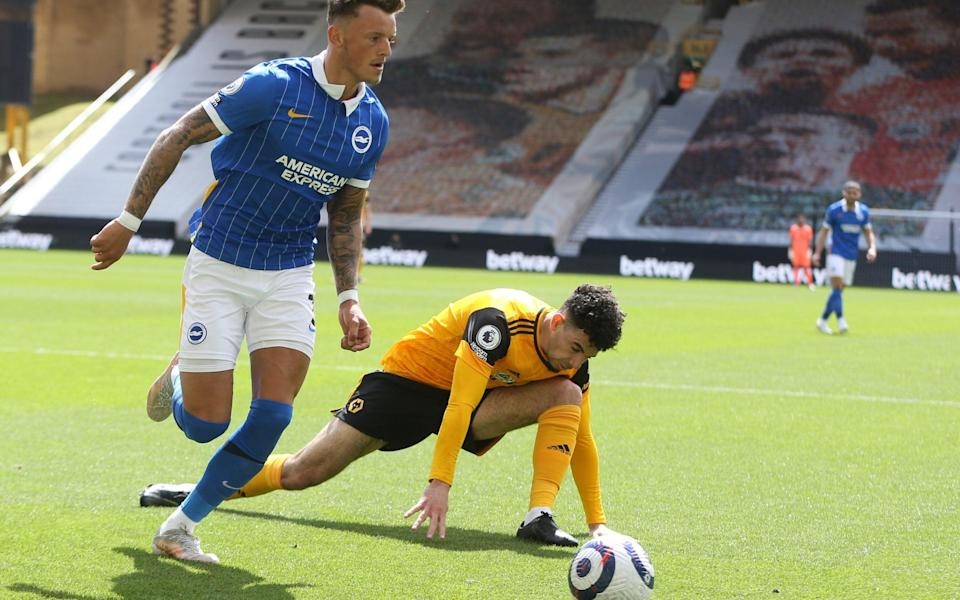 Brighton look well placed to get a result at Molineux - NMC POOL