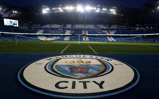 City are due to learn their fate over a second Uefa FFP probe shortly - Manchester City FC