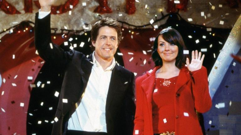 You can watch Love Actually for the millionth time on Boxing Day