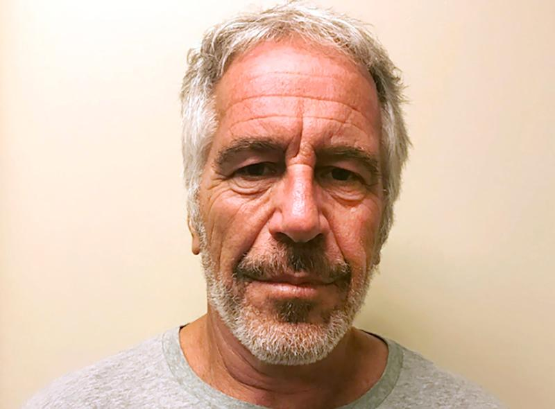 I've treated suicidal prisoners — Jeffrey Epstein's death is a medical, security disgrace