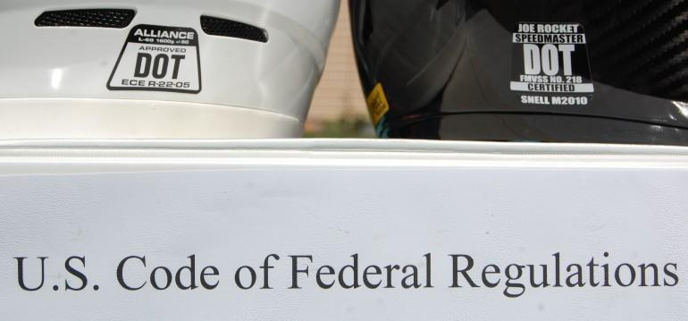 U S  Helmet Law Restricts Rider Choice, It's Time for a