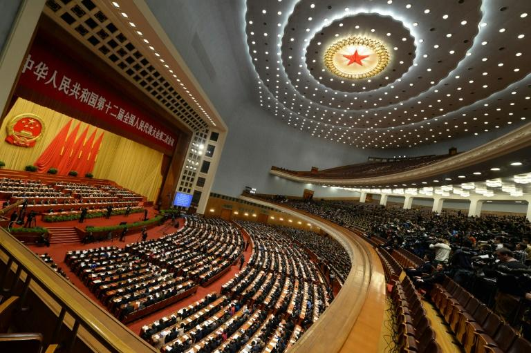 The NPC is used to portray the Communist Party as answerable to the people's representatives, but its deliberations are determined in advance and the event is tightly choreographed