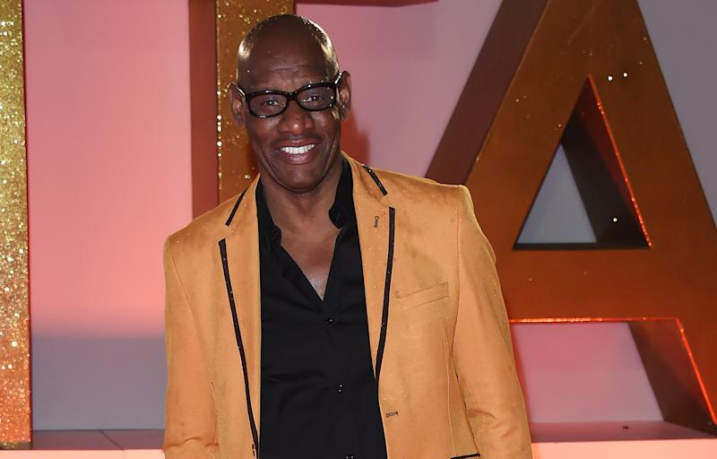 Shaun Wallace attends the National Television Awards held at The O2 Arena on January 22, 2019 in London, England. (Photo by David M. Benett/Dave Benett/Getty Images)