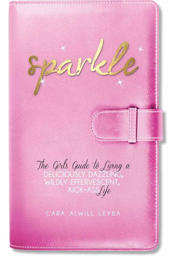 <p>It's no secret that society sets unrealistic standards for women - culture is constantly placing so much pressure on us to attain perfection. <span>Sparkle</span> will assist you in maintaining your focus on the amazing qualities you already possess as one kick-ass female. </p>