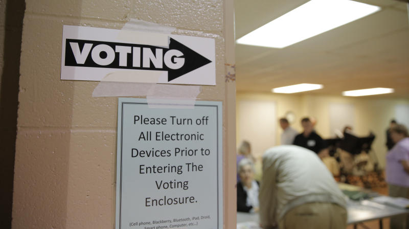 Federal Court Lambastes Conservative Effort To Strip Felon Voting Rights In Philadelphia