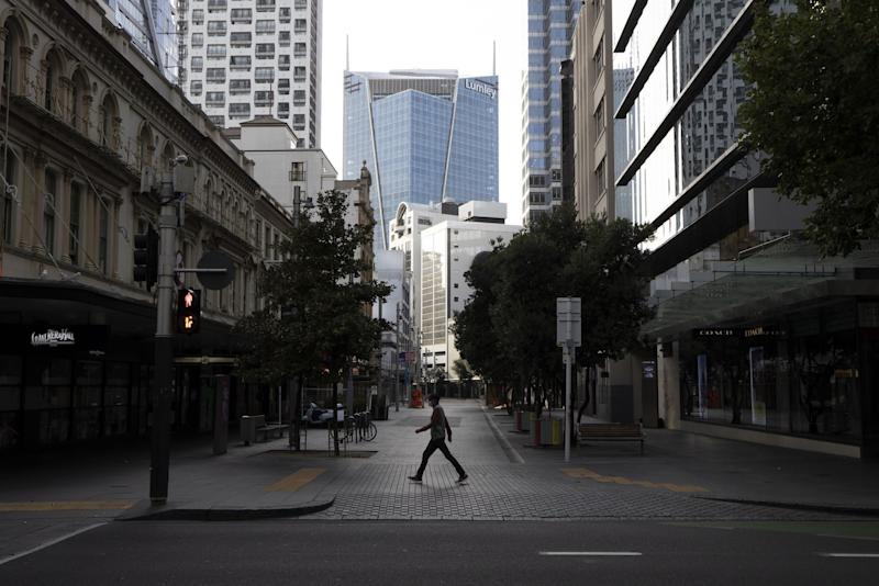New Zealand'sJobless Rate Rises As Virus Starts to Impede Economy