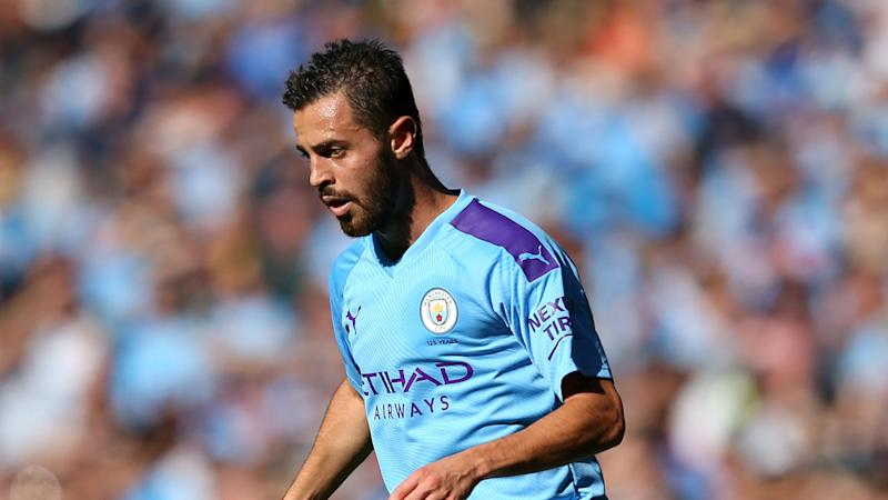Manchester City ace charged over tweet