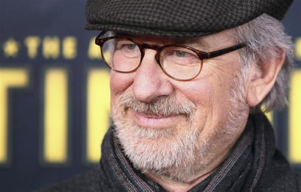 "Steven Spielberg, $130 million: Director Steven Spielberg arrives for the premiere of the movie ""The Adventures of Tintin"" in New York December 11, 2011."