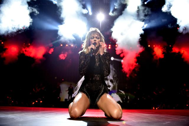 Taylor Swift May Be Launching Her Own Streaming Service