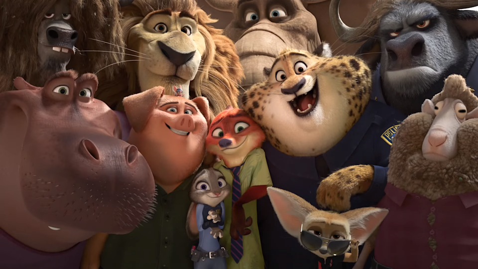 Zootropolis sequel could happen when the story is right
