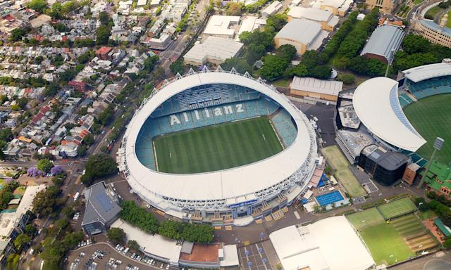 Will renovating Sydney's Olympic stadium attract more crowds?