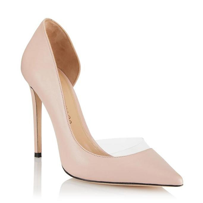 1c302436453 The Most Comfortable Designer Heels