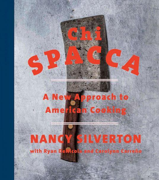 PHOTO: Nancy Silverton's new cookbook 'Chi Spacca' is her first meat-centric publication. ( Alfred A. Knopf)