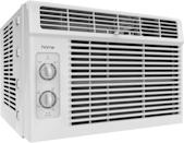 <p>The <span>HomeLabs 5000 BTU Window Mounted Air Conditioner</span> ($210) is the perfect unit for microsize spaces, like dorm rooms or studio apartments. It comes with a reusable, washable filter to help keep your allergies at bay and an extra-long cord for easy installation. </p>