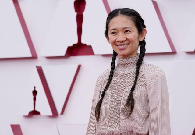 93rd Academy Awards – Arrivals