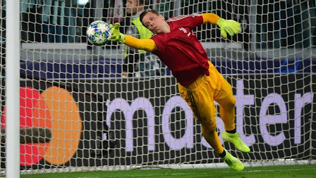 Wojciech Szczesny is set to remain with Juventus for at least another four years after signing a new deal on Tuesday.