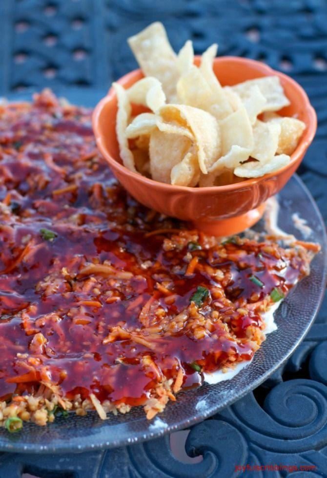 """<p>The flavor combo might even be more addicting in dip form.</p><p>Get the recipe from <a href=""""https://thewoksoflife.com/chinese-cabbage-stir-fry/"""" rel=""""nofollow noopener"""" target=""""_blank"""" data-ylk=""""slk:The Woks Of Life."""" class=""""link rapid-noclick-resp"""">The Woks Of Life.</a> </p>"""