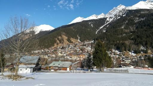 Local people are working hard to reassure tourists that there is no reason to cancel their visit to the Contamines-Montjoie resort