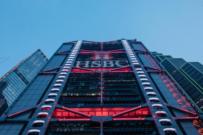 The H in HSBC Is Looking a Bit More Vulnerable