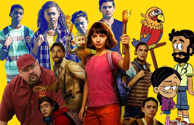 Lost City of Gold: How Hollywood Can Win Latinx Audiences