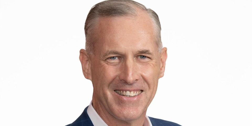 Jim Fitterling, CEO, Dow