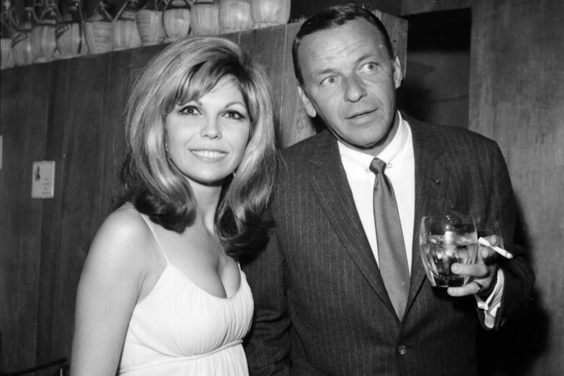 Frank Sinatra's Daughter Nancy Posts Heartbreaking Father's Day Tribute: 'Sleep Warm, Poppa'