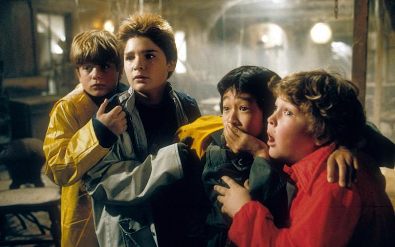 The Goonies was released in 1985, but wins new fans every year - Ref Features