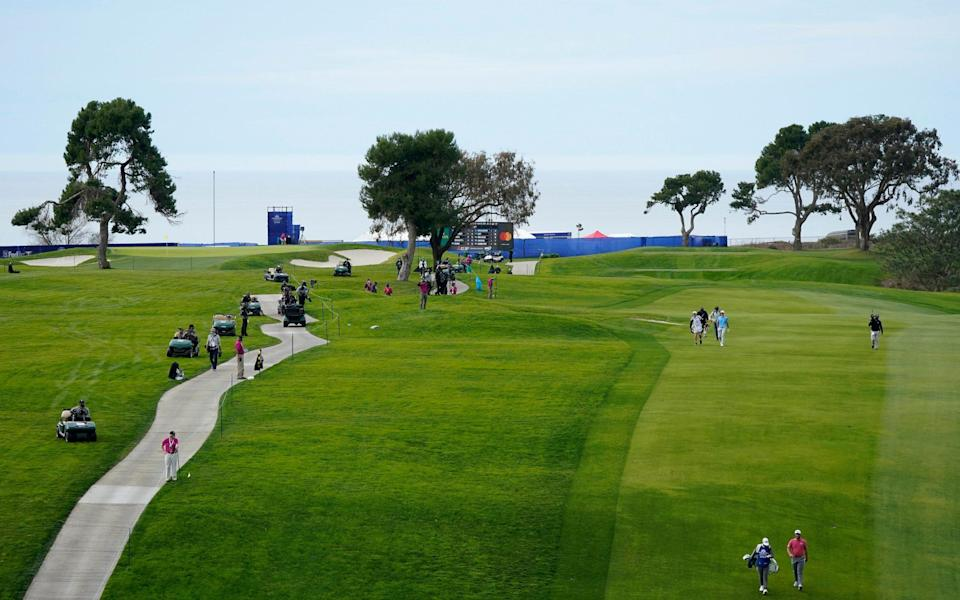 US Open golf 2021: What time is it, what TV channel is it on and who are the contenders? - AP
