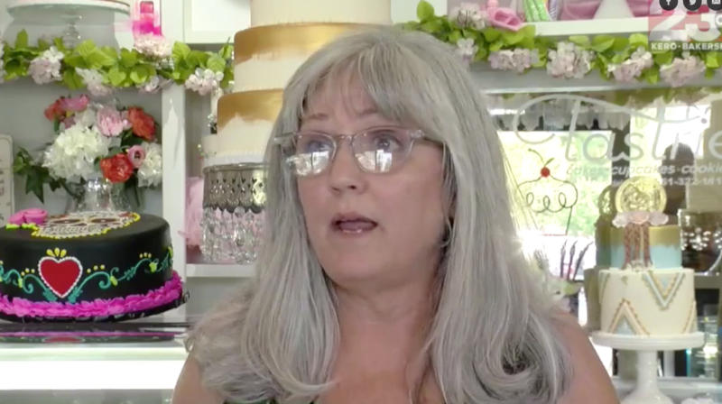 Bakery Says No To Same-Sex Weddings Because 'Our Business Is God's Business'