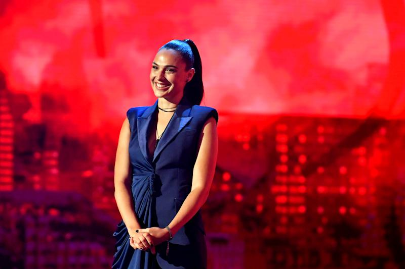 Gal Gadot. (Foto: Emma McIntyre/VMN19/Getty Images for MTV)