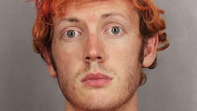 Accused Movie Theater Gunman James Holmes Hit With 24 Counts of Murder (ABC News)