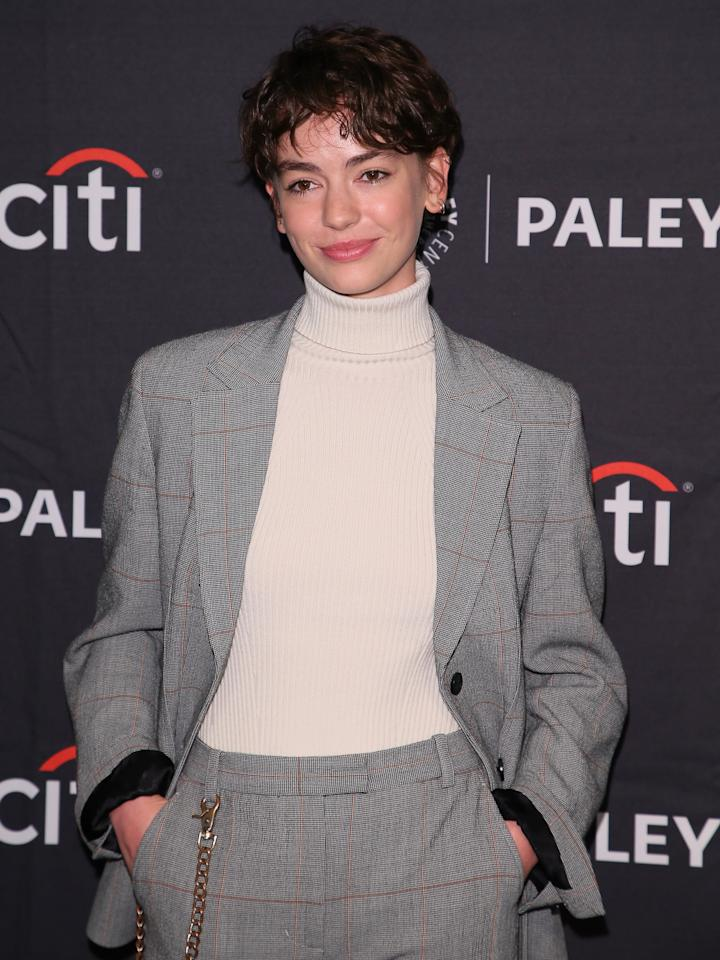 "<p>Brigette believes in conservation as much as representation, and as a member of the National Resource Defense Council, <a href=""http://www.whowhatwear.com/brigette-lundy-paine-interview/slide4"" target=""_blank"" class=""ga-track"" data-ga-category=""Related"" data-ga-label=""http://www.whowhatwear.com/brigette-lundy-paine-interview/slide4"" data-ga-action=""In-Line Links"">she takes small (but important) steps every day</a> to reduce her footprint. ""I like to live as low waste as possible,"" she told <strong>Who What Wear</strong>. ""It's as simple as bringing your own coffee cup to the coffee shops, making food at home when possible, bringing your bags to the grocery store - really simple things."" </p>"