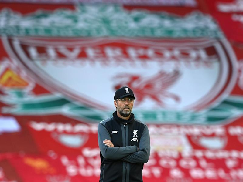Klopp can already begin a pre-season for Liverpool: Getty