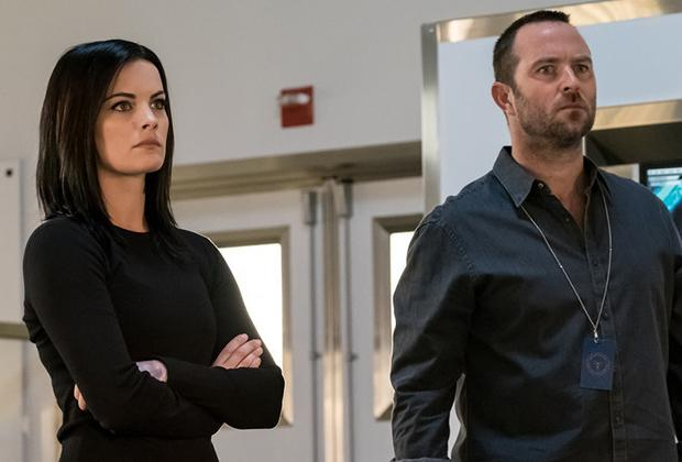 what time does blindspot air tonight