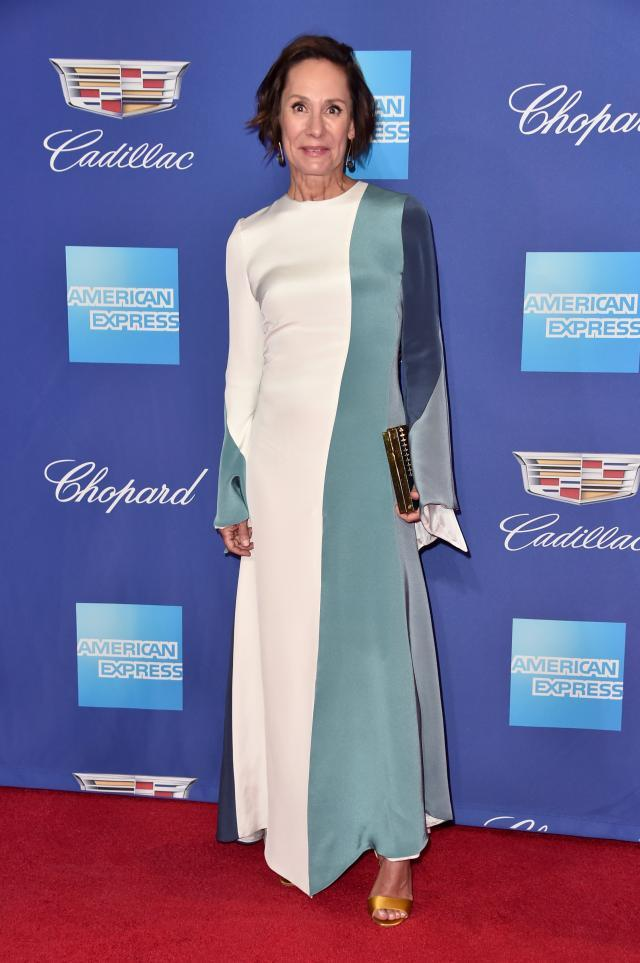 Laurie Metcalf PSIFF